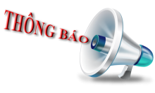 Thông báo về việc chốt danh sách cổ đông để làm thủ tục đăng ký chứng khoán tập trung