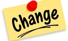 Thông báo về việc thay đổi nhân sự cấp cao năm 2017